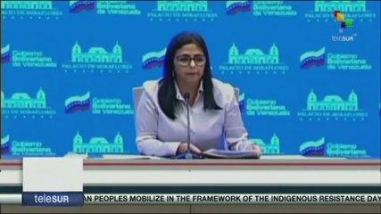 'We will take Ivan Duque to International Criminal Court '