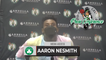 Aaron Nesmith Says The Game Is Slowing Down For Him   Postgame Interview 10-13