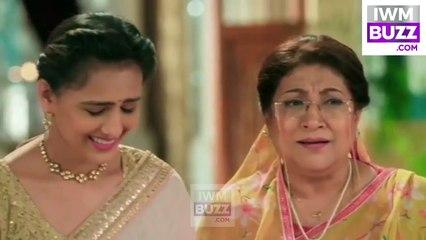 Yeh Rishta Kya Kehlata Hai Spoiler Alert Luv and Khush BLAME Sirat for Humiliations