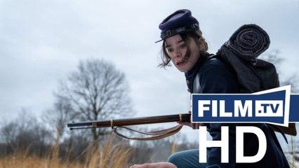 Dickinson Trailer Deutsch German (2021)