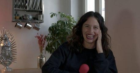 Interview de Frankie Wallach pour le film TROP D'AMOUR - Bulles de Culture
