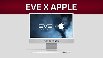 EVE X Apple