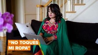 #NoToquesMiRopa: las mujeres afganas se rebelan ante las imposiciones de los talibanes
