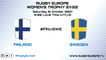 FINLAND vs SWEDEN - RUGBY EUROPE WOMEN'S TROPHY 2021 /2022