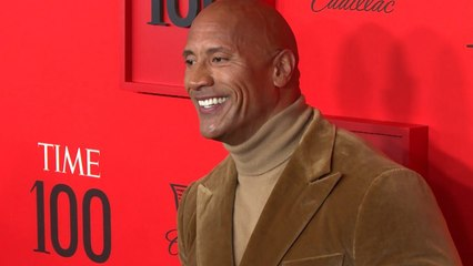 Dwayne Johnson addresses his feud with Vin Diesel