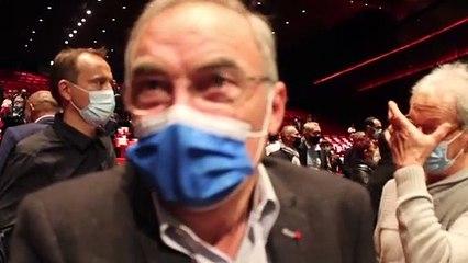 """Tour de France 2022 - Bernard Hinault : """"Si moi j'étais directeur sportif, je dirais de vous vous amuser, ne vous posez pas de questions pour savoir si vous allez gagner le Tour"""""""