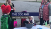 The CDC And Trick-Or-Treating