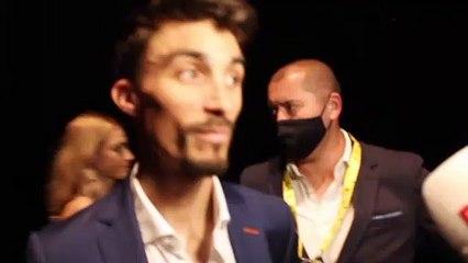 """Tour de France 2022 - Julian Alaphilippe : """"C'est chouette... j'ai hâte d'y être"""""""