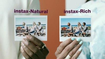 FujiFilm Instax-Link Wide