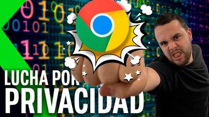 GOOGLE CHROME: La GUÍA DE PRIVACIDAD DEFINITIVA!!