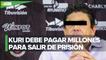 Fidel Kuri podría llevar proceso en libertad; deberá pagar fianza de 100 mdp