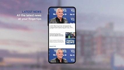 App Relaunch 21-The News