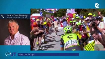 Le JT - 14/10/21 - Tour de France, Intégration, Maison Bergès