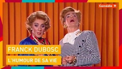 Franck Dubosc - Le retour des petites annonces ? - L'humour de sa vie - Comédie+