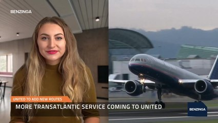 United To Add New Routes