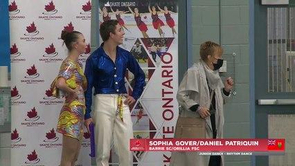 Skate Ontario Sectionals Series - October Hub (62)