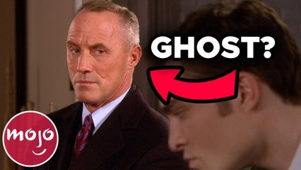 Top 10 Gossip Girl Storylines the Show Forgot About