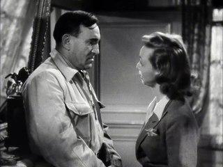 Le ciel est à vous (1944) - Bande annonce