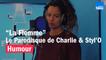 """""""La Flemme"""", le Parodisque de Charlie & Styl'O"""