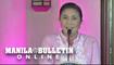 Robredo bares 'diverse' opposition senatorial slate for 2022 polls