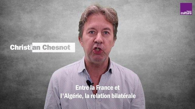 France-Algérie : l'impossible divorce
