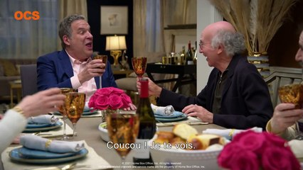Larry et son nombril - Bande-annonce de la saison 11 de Curb Your Enthusiasm (VOST)