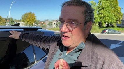 Le retour des Gilets Jaunes à Saint-Etienne ? - Reportage TL7 - TL7, Télévision loire 7