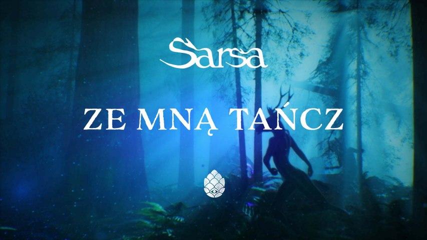 Sarsa - Ze Mną Tańcz