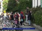 Reportage - Ça coince devant l'école Jules Ferry à Grenoble - Reportage - TéléGrenoble