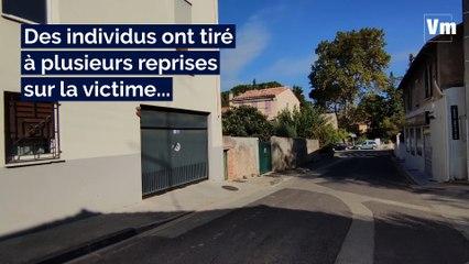 Un homme tué par balles dans sa voiture, en plein centre-ville de Brignoles