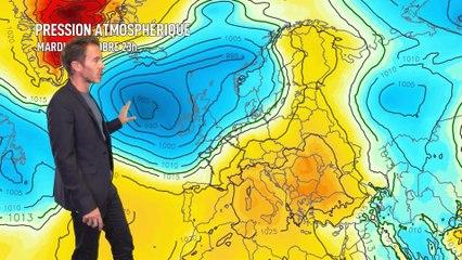 Illustration de l'actualité La météo de votre lundi 18 octobre 2021