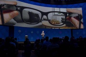 Facebook recueille environ 2 200 heures de vidéos pour créer une intelligence artificielle