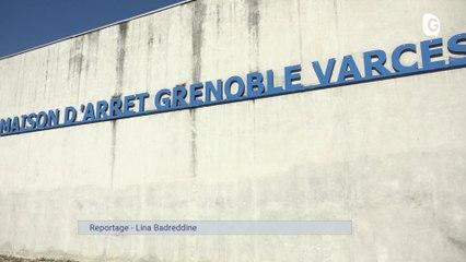 Reportage - 14 détenus diplômés à la maison d'arrêt de Grenoble-Varces