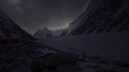 time-lapse-k2-mountaineering-basecamp-free-hd-videos-no-copyright