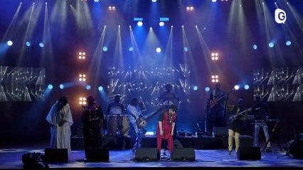 Concert et spectacle - SALIF-KEITA 2021