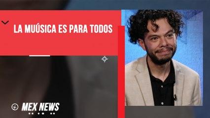 """""""Todos somos musicales"""": Gerardo Hebre"""