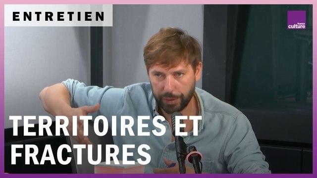 Habitat et territoires : les fractures françaises