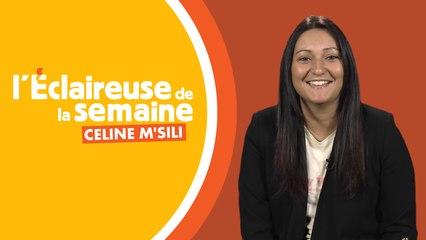 Avec Céline M'Sili, réalisatrice de Terrain : « il faut redorer le blason de la banlieue. »