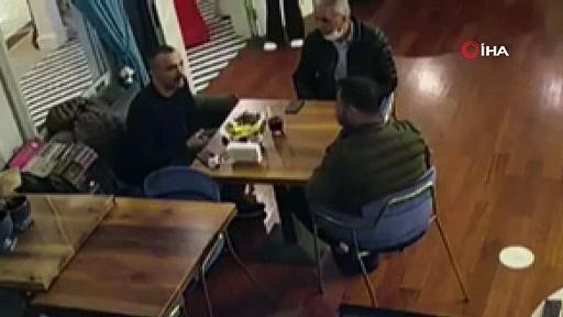 Erdoğan'ın berberinin tehdit ettiğini söylemişti; Okan Kurt'un 'alıkonulduğu' iddiasında yeni görüntüler ortaya çıktı