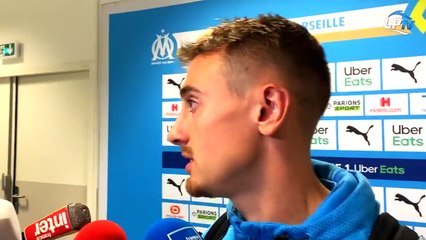 Les Olympiens rappellent aux journalistes qu'il y a le match de la Lazio avant celui du PSG !