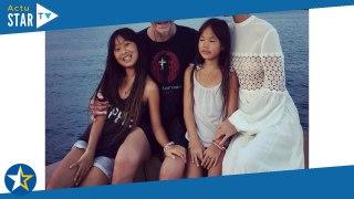 Johnny Hallyday et Laeticia: En Thaïlande, des pensées émues pour Michel Delpech