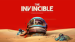 The Invincible - First Teaser Trailer (4K) 2022