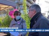 A LA UNE : C'est le début de la 35e édition de la fête du livre / Le Tour de France 2022 traversera 17 communes de la Loire / Les verts, toujours en quête d'une première victoire - Le JT - TL7, Télévision loire 7