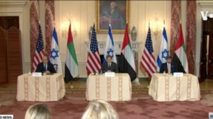 US: Time Running Out to Revive Nuclear Talks