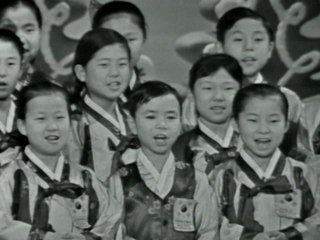 The World Vision Korean Choir - Jingle Bells