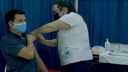 Vacunación obligatoria en Costa Rica