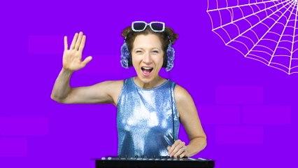 The Laurie Berkner Band - Monster Boogie