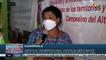 Continúan protestas de mujeres en Guatemala por violencia de género