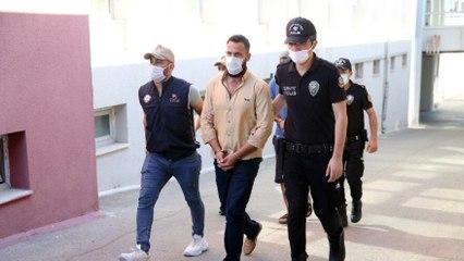 IŞİD'in ABD'yi tehdit ettiği videodaki şüpheli Adana'da yakalandı