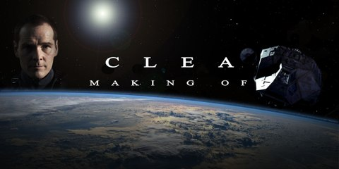 Making Of CLEA - SciFi Short Film